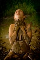 Mud Mystique XXXIII by DimensionalImages