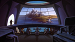 Rovers Office Screens - Animalympic Island by CCB-18