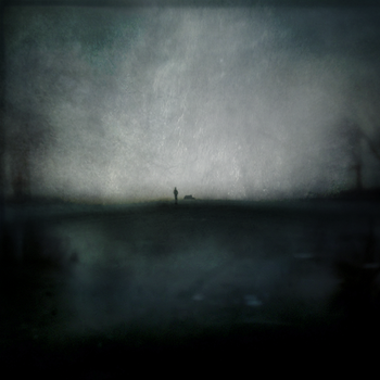Strange Invitation IV by intao