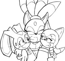 Blaze and the Girls by Pembroke