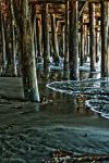 Under the Warf by comicidiot