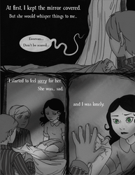 Forever - Page 5 by FindChaos