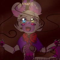 :|-Welcome To The Circus!-|: by Glitter-Starr