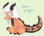 drago adopt open by TaeToy