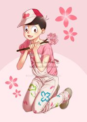 Totty by Kachanx23