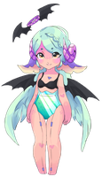 [CLOSED] Althea Adopt by jultype