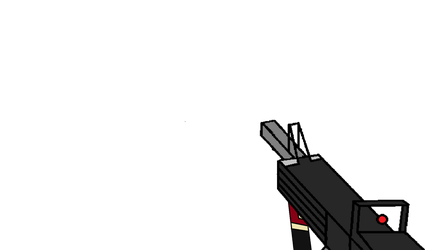 M16A3 Special - Standing by TinySoilder681