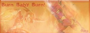 Flamedramon FB Cover v8 by daramon