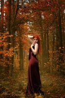 Autumn by Kissed-By-Coldness