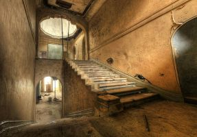History by wreck-photography