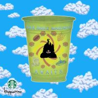 Higher Awareness- Frappuchino by AbstractPagan