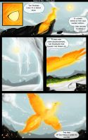 Sons of Ra : Prologue Page 2 by Creative-Chai