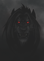 Gift: lion by Brevis--art