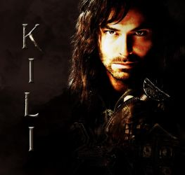 Kili Icon by Fossil-Rose