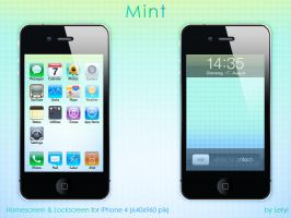 Mint for iPhone by Letyi