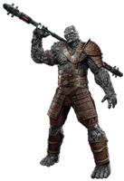 Korg (Ragnarok) (1) - PNG by Captain-Kingsman16