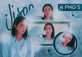 2# [PACK PNG] Jisoo (blackpink) by cuca17