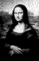 1-bit Mona by markdow
