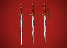 Swords (items for game) by Vadich