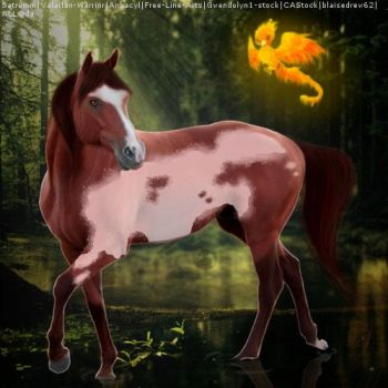 Theodosia by SeaHeartStables