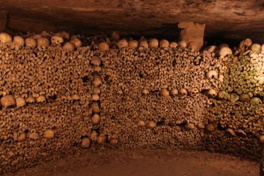 Catacombs Stock by Noireuse