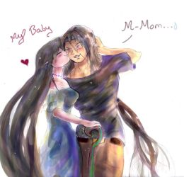 Happy Mothers Day by DiscipleDJ