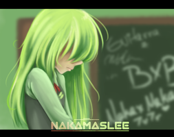 Cami de Fnafhs by nakamaslee