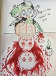 Happy Halloween Jack and Anti by AntiLucky
