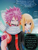 NaLu- Confess and Protect by Xela-scarlet