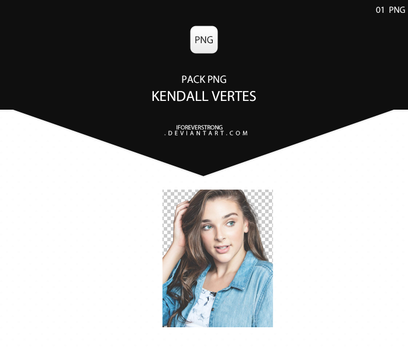 Pack Png 036//Kendall Vertes [modificado] by iForeverStrong