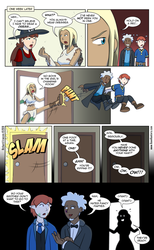 Rune Hunters - Ch. 17 Page 1 by Cokomon