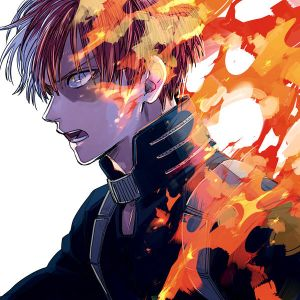 Definition Of Warmth-Todoroki Shouto x Reader II by cookieROCKS on