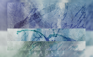 GRUNGE TEXTURES by Yeonseb