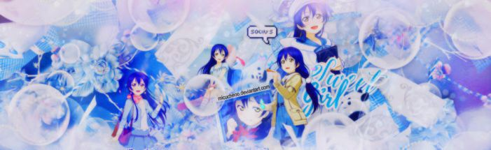 [ Cover Scrapbook ] SWEET GIRL by Micucheoo