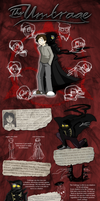 The Umbrage Character Sheet by Tuz-oh