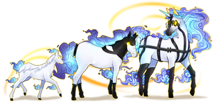 PKMNation: Dominae is evolving! by Ignis-Abyssus-Ranch