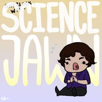 Sherlock - SCIENCE, JOHN. by Algrenion