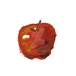 Apple by pumbank