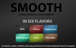 Smooth by lharboe