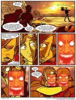 Guilded Age Spoof Comic by Inferno232