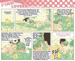 Pink Lovers 9 translation PL by Vissenna