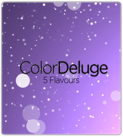 Color Deluge by magaxion