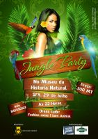 Jungle party by Grandelelo