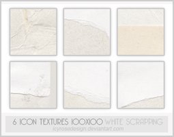 IconTextures100x100_whitescap by icyrosedesign