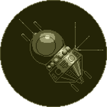 Vostok capsule by Flying-Snake