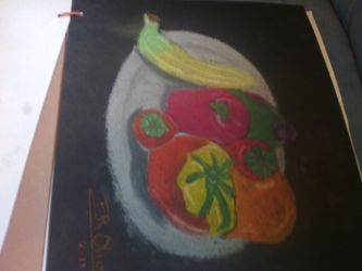 fruits  vegs by donvibes