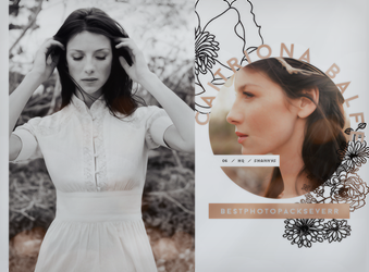 Photopack 13855 - Caitriona Balfe by southsidepngs
