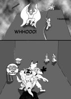War of the Fangs 015 by psychedashell