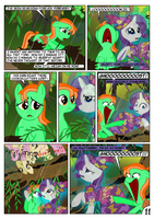 Star Mares 2.2.11: Who Ye Gonna Call? by ChrisTheS
