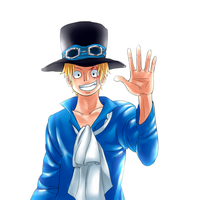 Sabo by GinLN